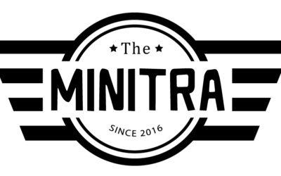 """0. ročník MINITRA AKA """"Najväčší Dezorientačný Nitriansky Pretek"""" 20.8.2016"""
