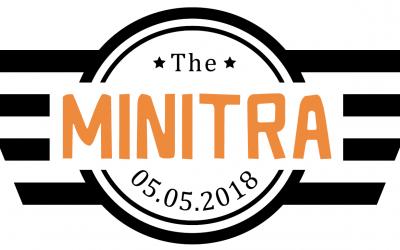 """2. ročník MINITRA – """"Pribinove mesto"""" 4.-6.5.2018"""